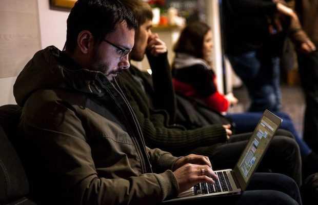 Прихильники Шарія погрожують головреду вінницького ЗМІ. Поліція відкрила провадження