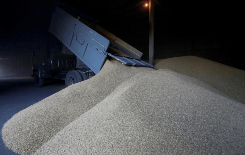 Украина экспортировала агропродукцию на $10 миллиардов