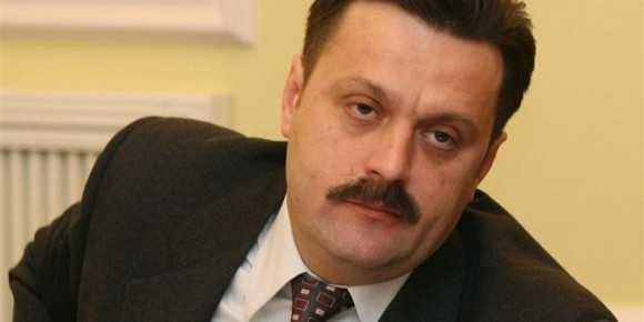 Андрей Деркач — православний чекіст: 10 фактів про Андрія Деркача. Розслідування