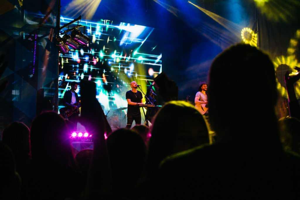 Игорь Молоток организовал в Конотопе гала-концерт«Звезднаялето» (ФОТО)