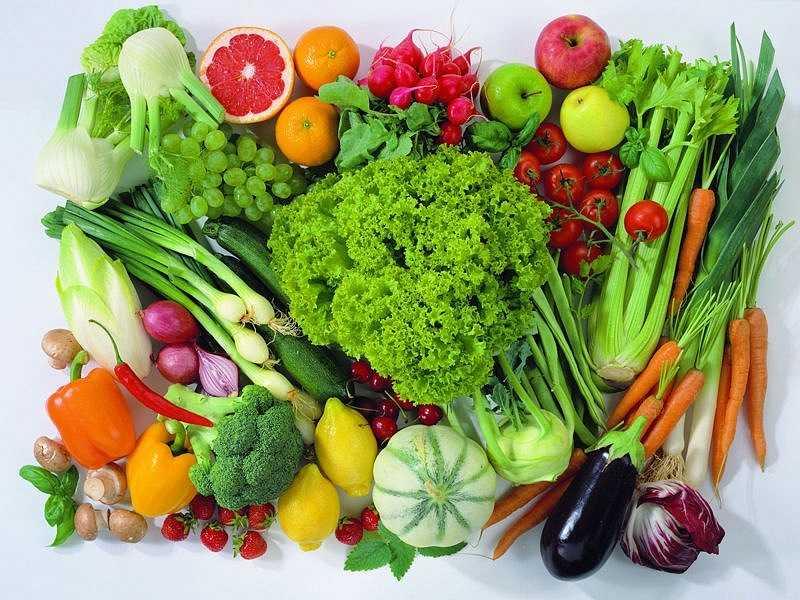 Вегетаріанство допоможе зупинити екологічну кризу — Дослідження