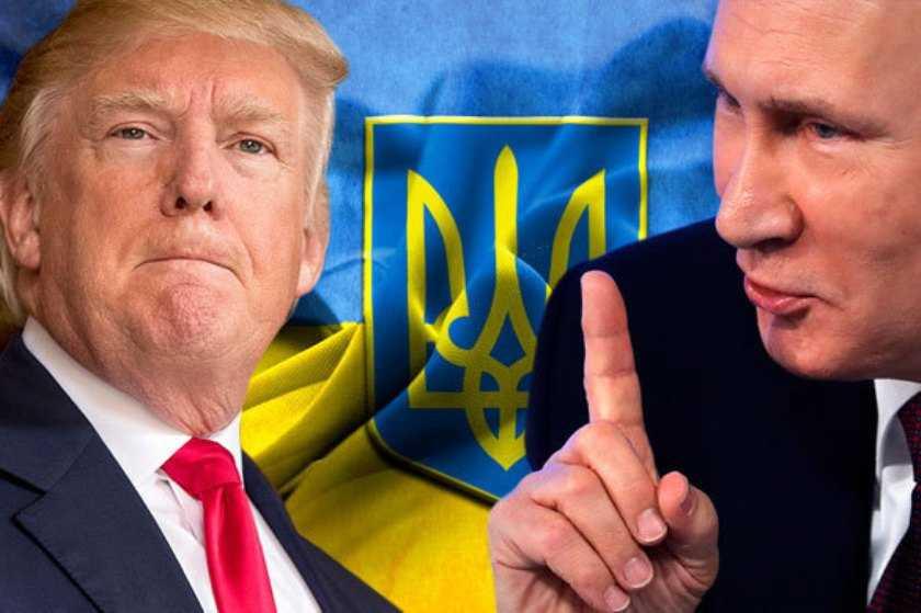 Трамп засомневался в необходимости военной помощи Украине – СМИ