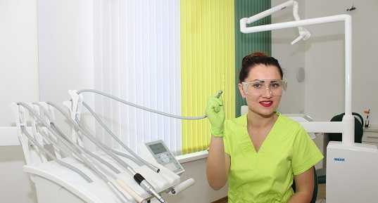Чому так важливо відвідувати свого стоматолога?