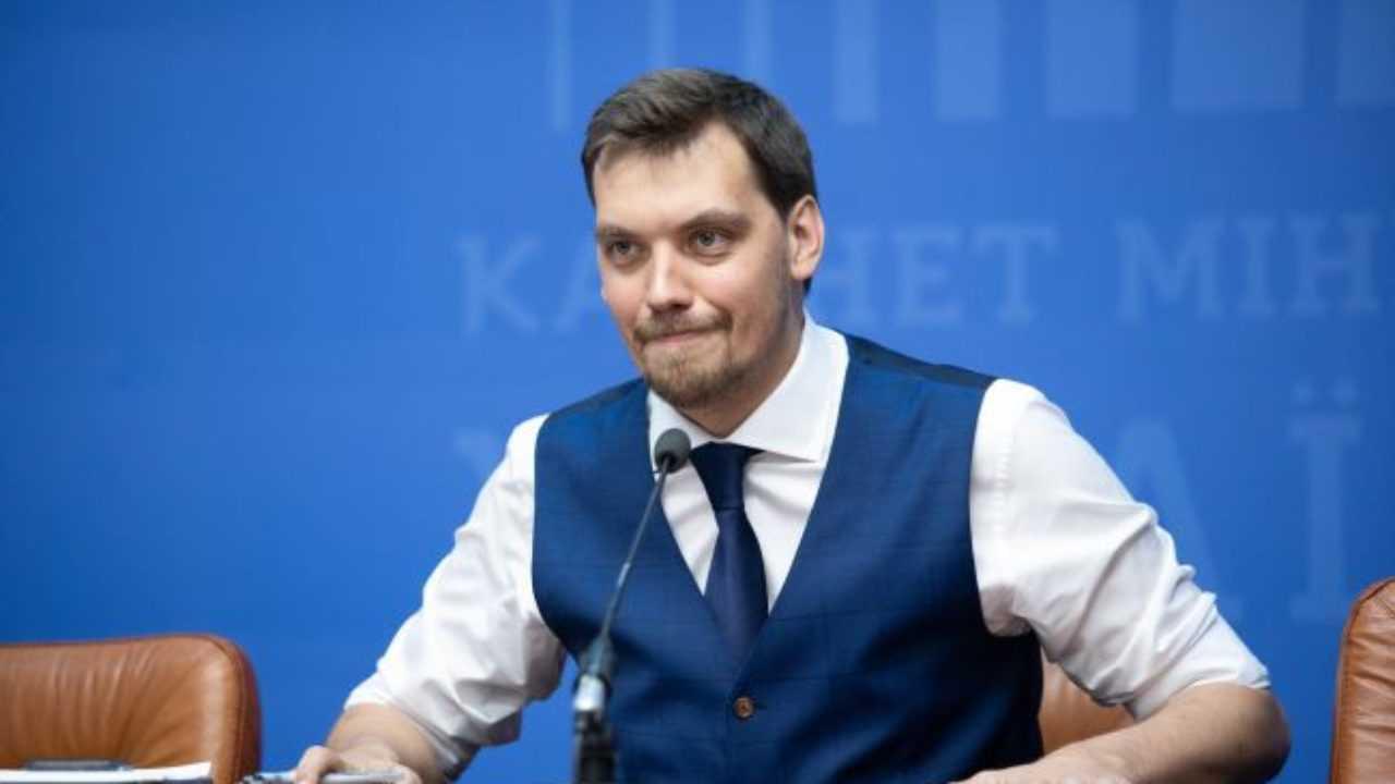 Новий прем'єр-міністр Гончарук виявився боржником-рекордсменом за комуналку