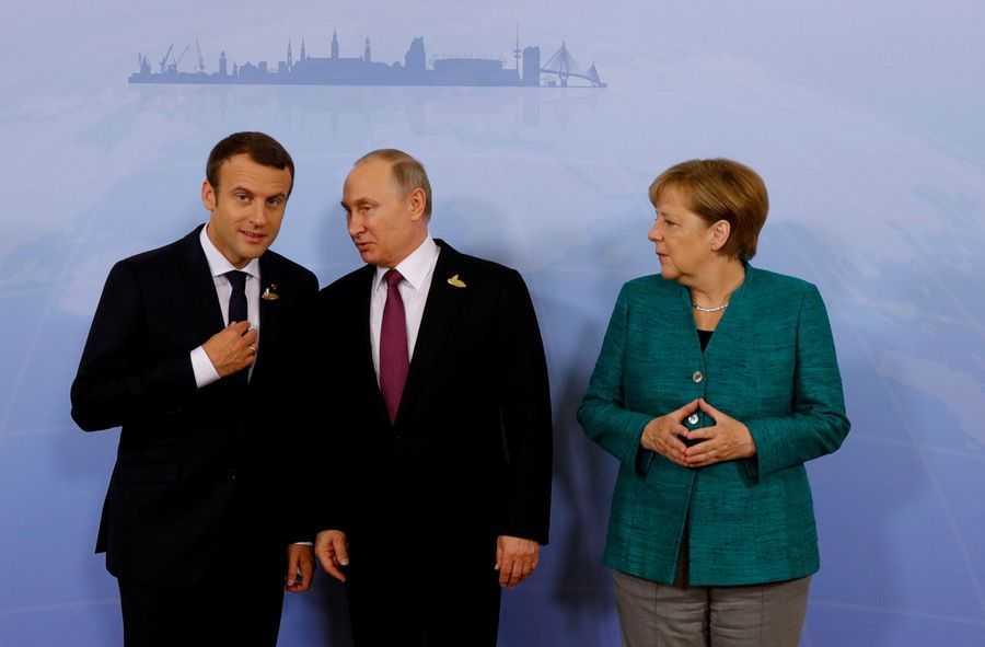 В російсько-українських відносинах відбувається грандіозний реванш Кремля