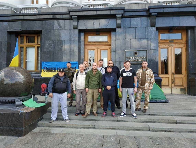 Замглавы Офиса Президента Коваленко обвинила ветеранов-переселенцев в том, что они начали войну на Донбассе