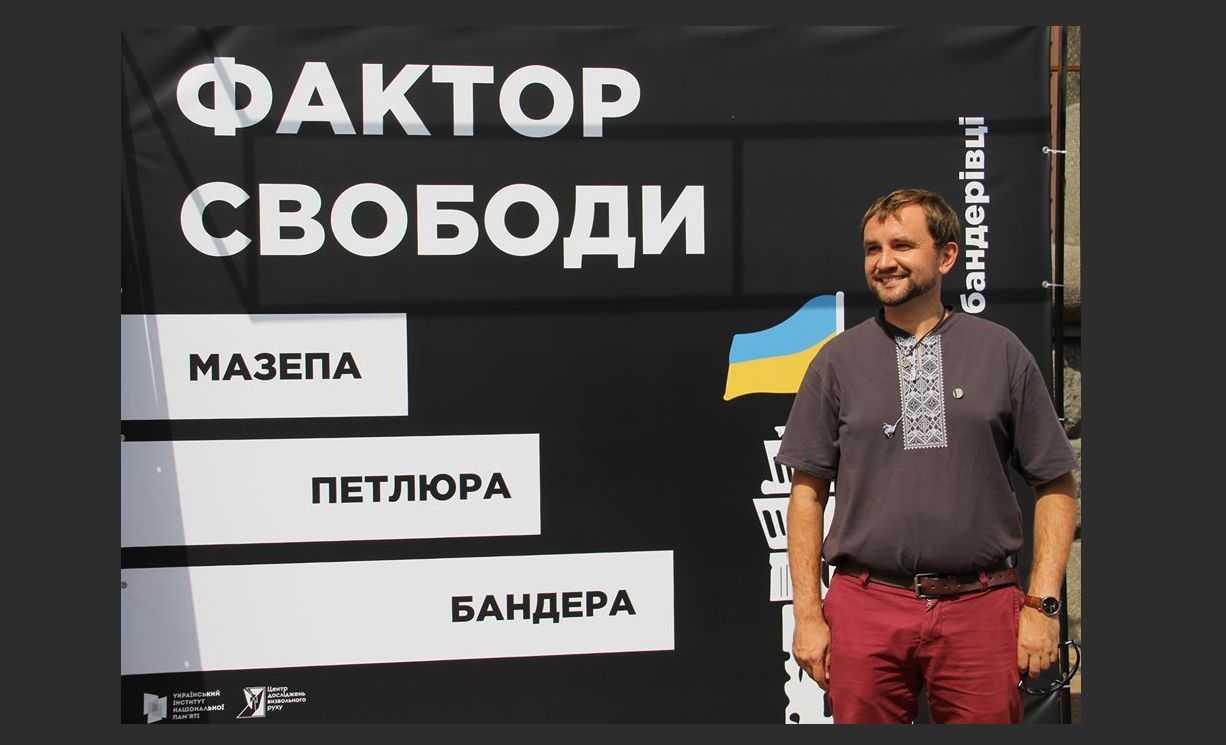 Хроніка реванша. Кабмін звільняє з посади голови УІНП Вятровича, проросійськи «діячи» дуже зраділи