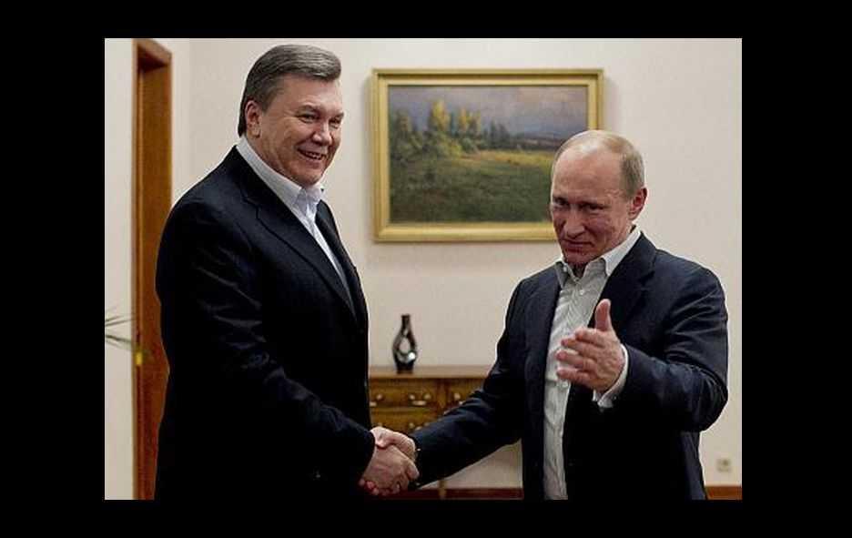 Повернення Януковича в Україну попередньо погоджено між офісом президента і Кремлем, — Павло Нусс