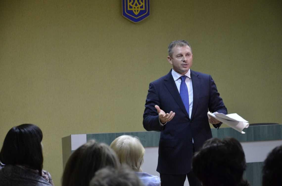 Игорь Молоток вошел в состав Бюджетного комитета