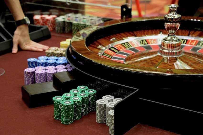 Зеленський легалізує казино