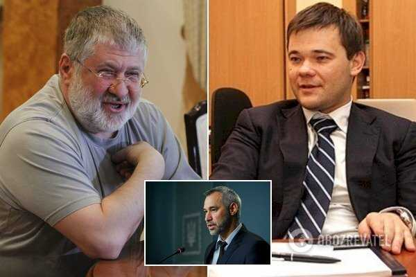 Богдана звинуватили у державній зраді і розтраті 3 млрд гривень: всі подробиці