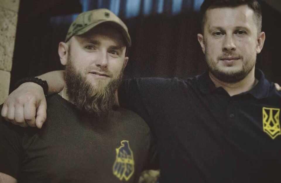 «Жесткая» группировка российских неонацистов обосновалась в Украине — Bellingcat