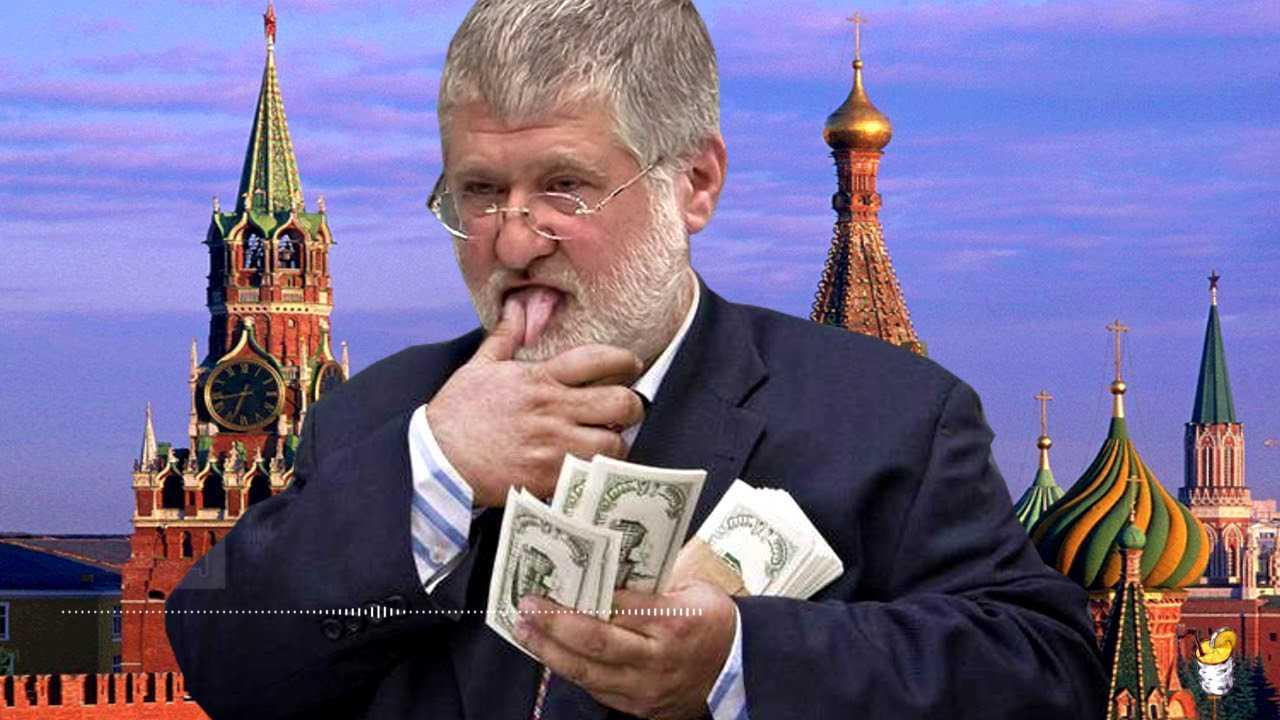 Коломойский начал импорт электроэнергии из России ровно в день подписания «формулы Штайнмайера»