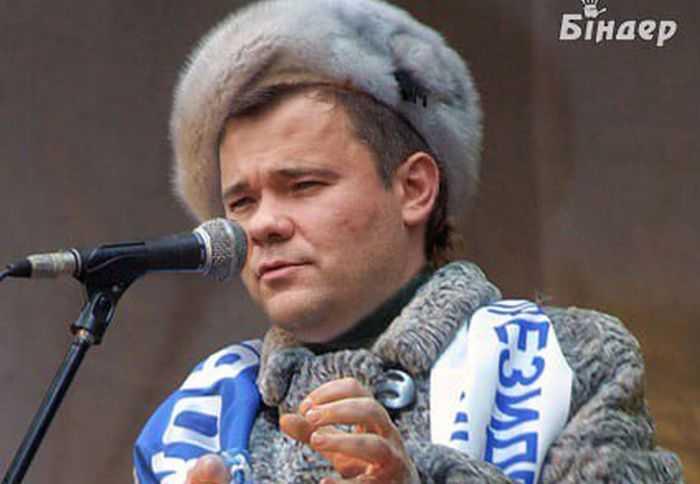 Богдан відпочиває у Туреччині і звідти розказує, що Майдан у Києві проплачений