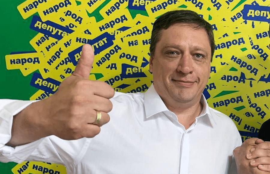 Народний депутат від партії «Слуга народу» Роман Іванісов виявився гвалтівником дитини