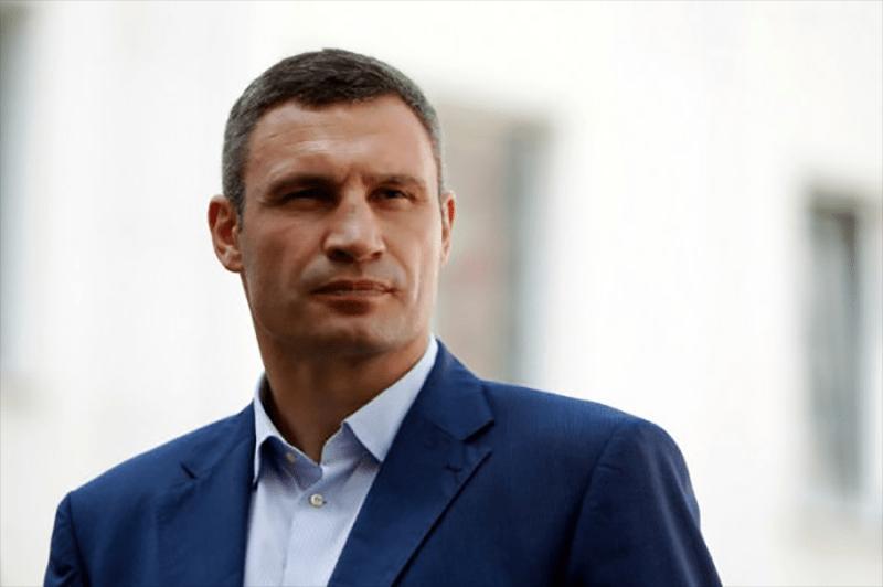 Кияни назвали Кличка найкращим мером за роки незалежності України