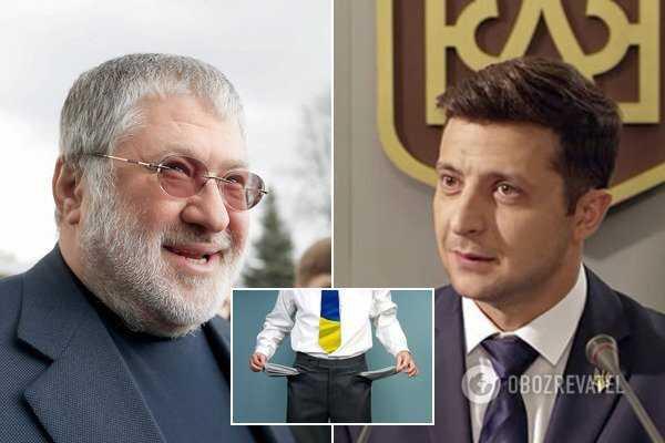 Україна на грани дефолту: хто за півроку витратив десятки мільярдів з бюджету і обікрав українців – аналітика.