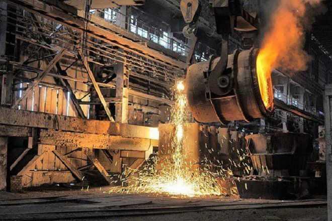 Чи виживе українська металургія