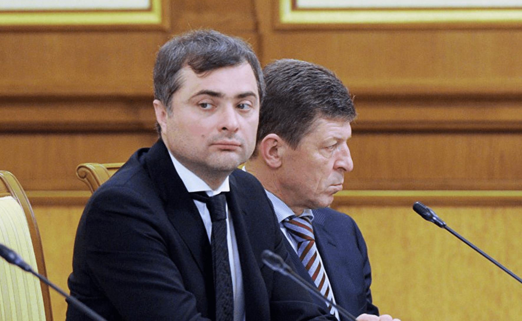 Замена Суркова Козаком — кремлевская политика станет более хитрой. Стелить будут мягко, зажимать будут неспеша, но жёстко