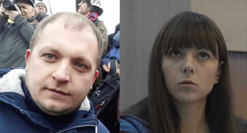 Игорь Молоток выиграл суд у Артема Семенихина который распространял клевету на нардепа