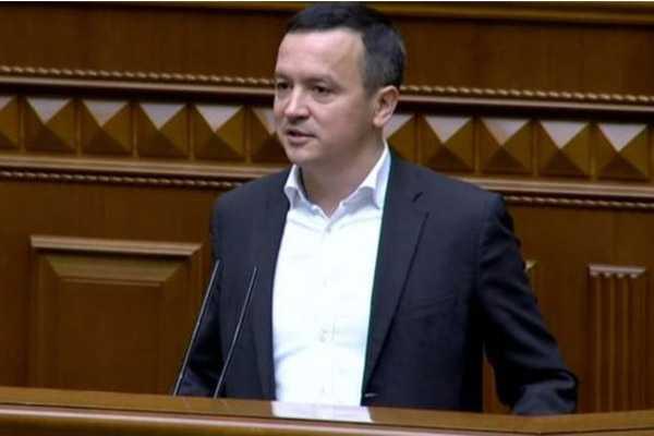 Російський слід нового міністра економіки родом зі Стрия