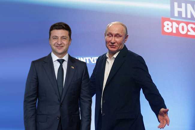 Какие вам нужны еще доказательства того, что эта власть — приговор для Украины?