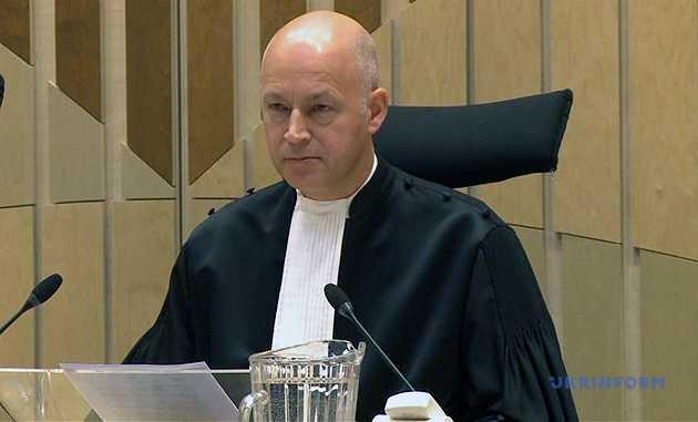 Справа МН17: у Нідерландах — другий день засідання суду