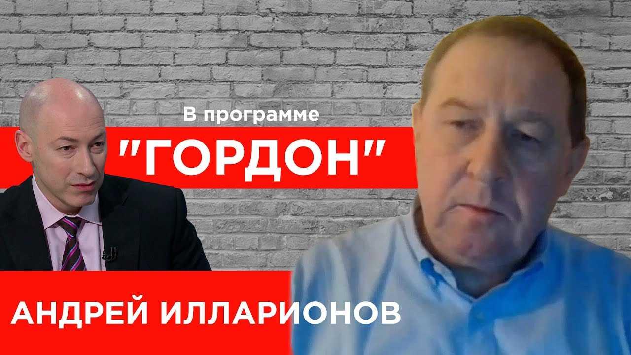 Чекалкин. Замечательный анализ обстановки в Украине! /* Илларионов у гордона. Гордон в ах~е! *