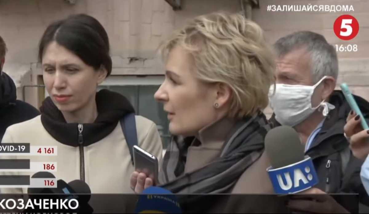 ДБР підробило документи в кримінальному провадженні, — адвокат Козаченко про справу Чорновол. ВIДЕО