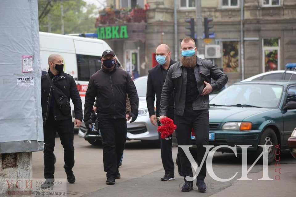 Депутати Зеленського Дмитрук і Леонов відкрито підтримують російських окупантів в Одесі (Фото)