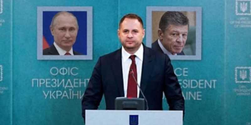 Батько Єрмаків живе у Москві та підтримує контакти з керівництвом ГРУ РФ
