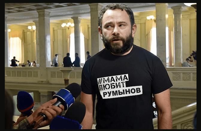 Адвокатка Дубінського не стала відповідати на питання, чи намагався він отримати румунський паспорт