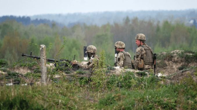 Російська Федерація та підконтрольні їй бойовики «ЛНР» готуються до масштабних збройних провокацій на Луганщині