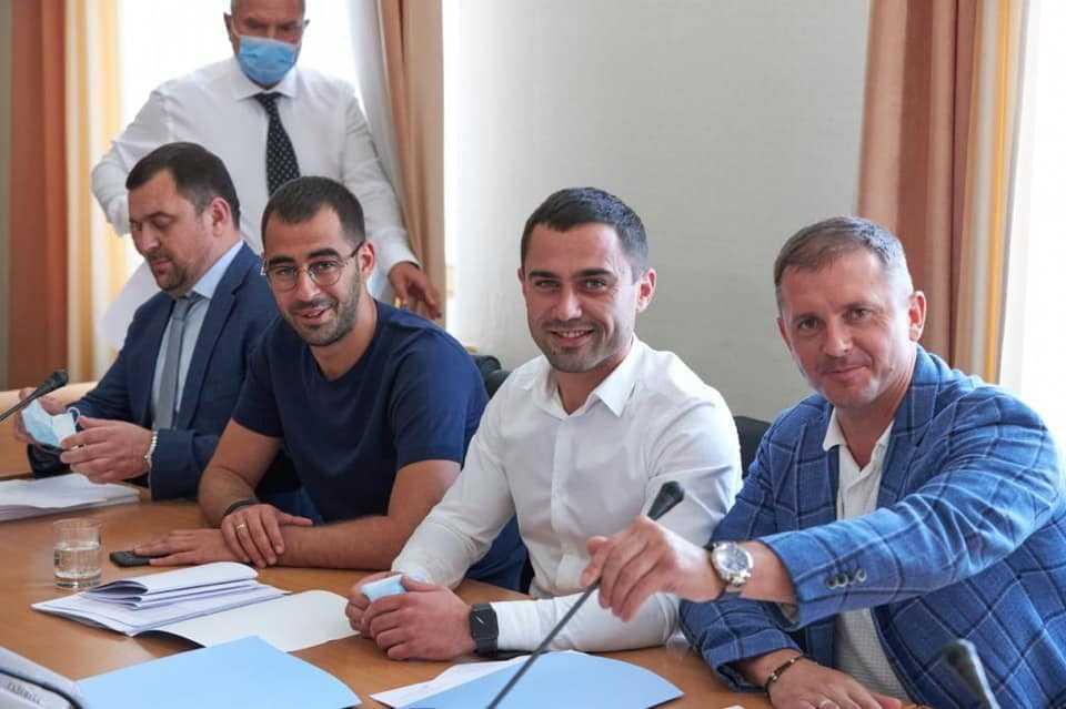 Народний депутат Ігор Молоток розповів про зміни виборчого законодавства перед місцевими виборами