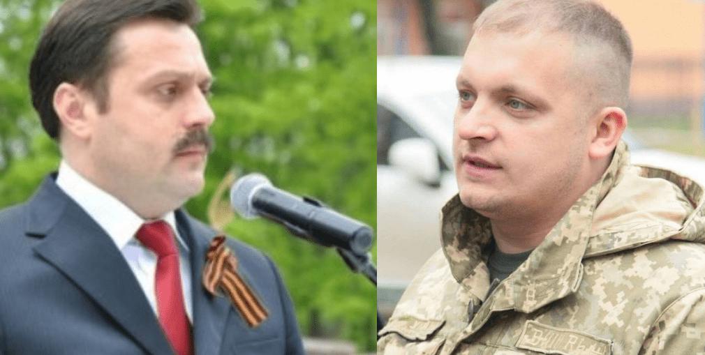 Мер Конотопу Семенихін працює на проросійського політика Деркача – блогер