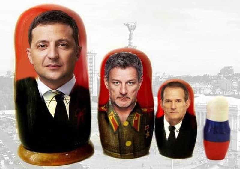 Вовки в овечій шкурі? Або чому Пальчевський рветься у київську політику…