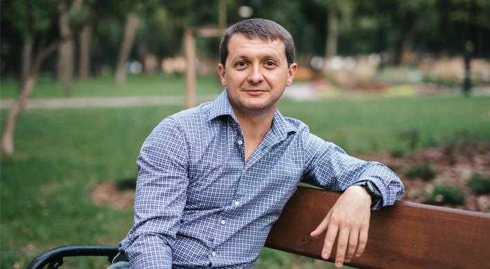 Михаил Хорошевский — человек, который достиг всего в жизни сам