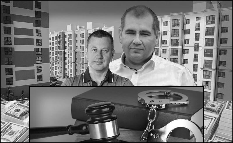 Віктор Шакирзян — кримінал, корупція та Рівне разом з Курисом (ВІДЕО)