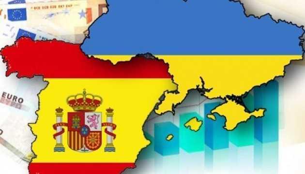 Онлайн бізнес-марафон «Україна-Іспанія»