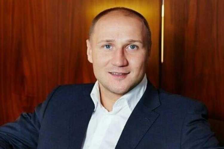 Константин Жидков хочет стать главным в Сумской области. Жилин был бы рад