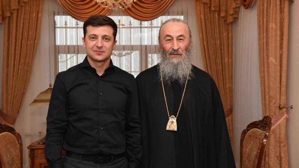 Релігійна війна ОП: У Зеленського чинять опір громадам в їх бажанні приєднатись до ПЦУ.