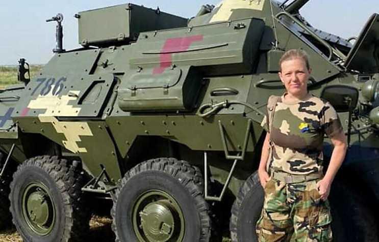 Розвідка доповідала всім президентам України про загрозу агресії РФ, – Лапутіна