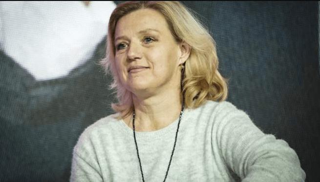 Юлія Лапутіна: Розвиток ветеранської дипломатії посилить підтримку України світовою спільнотою