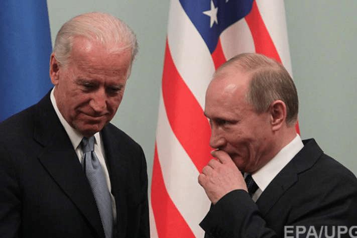 Страшна помста Кремля Байдену