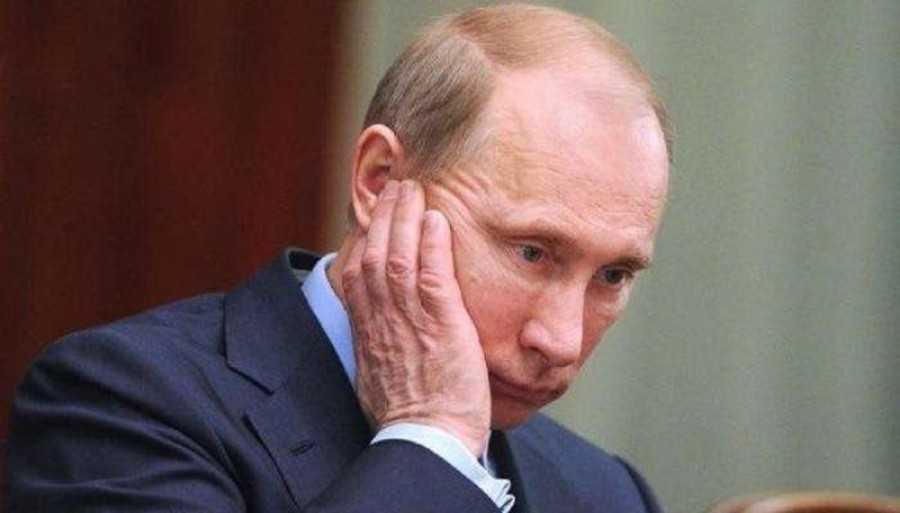 Путин в игноре. Возьмет реванш на похоронах?