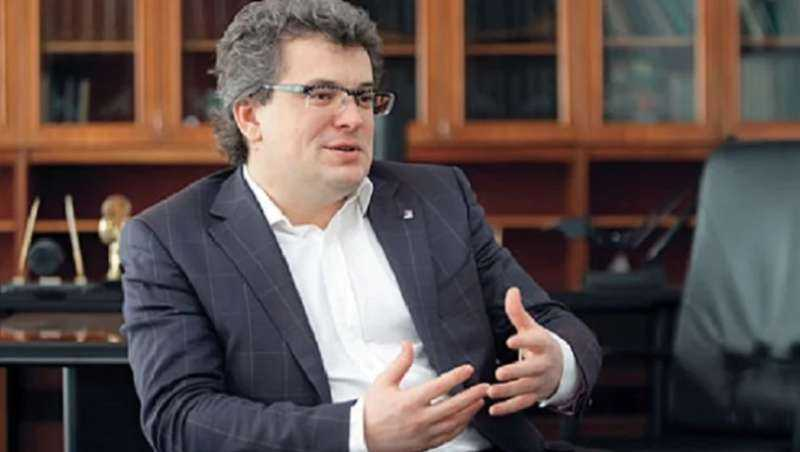 Главе КСУ Тупицкому аукнулась старая «прослушка» мафиозного бизнесмена Дрегера (+видео)