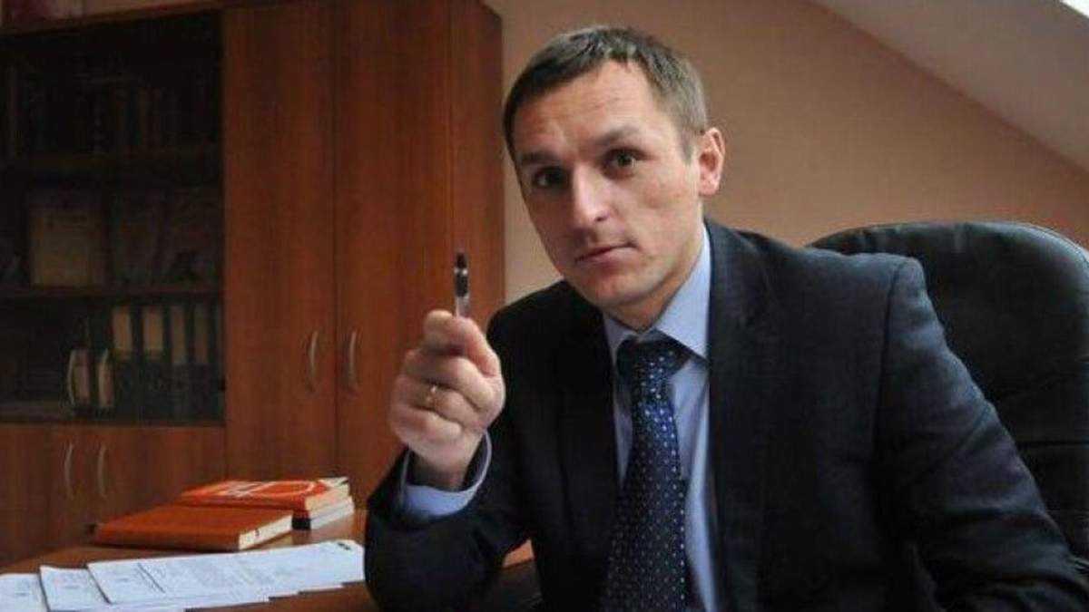 Детективы НАБУ получили «ордер» на задержание заместителя Ермака