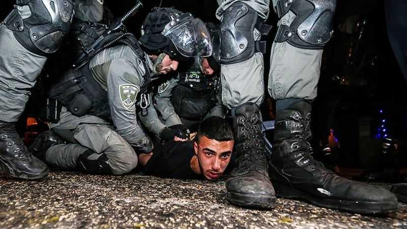 Израильско-палестинский конфликт: с чего все началось и что происходит