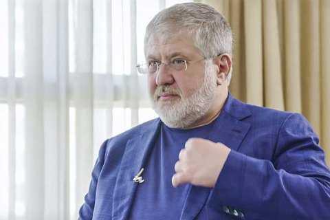 «ПВК» Семенченка виконувала завдання в інтересах пов'язаних з Коломойським осіб