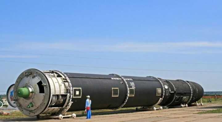 В РФ кричат о создании нового вооружения, но на деле ситуация удручающая